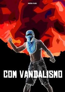 com-vandalismo