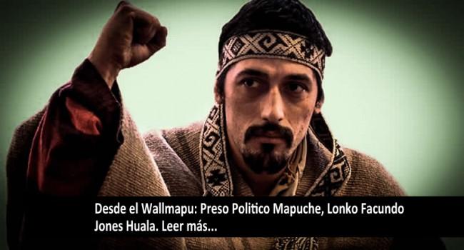 destacado Lonko Facundo