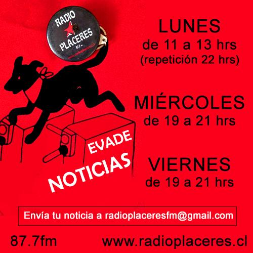 1B LU 11 a 13 - MI VI 19 a 21 - Evade Noticias