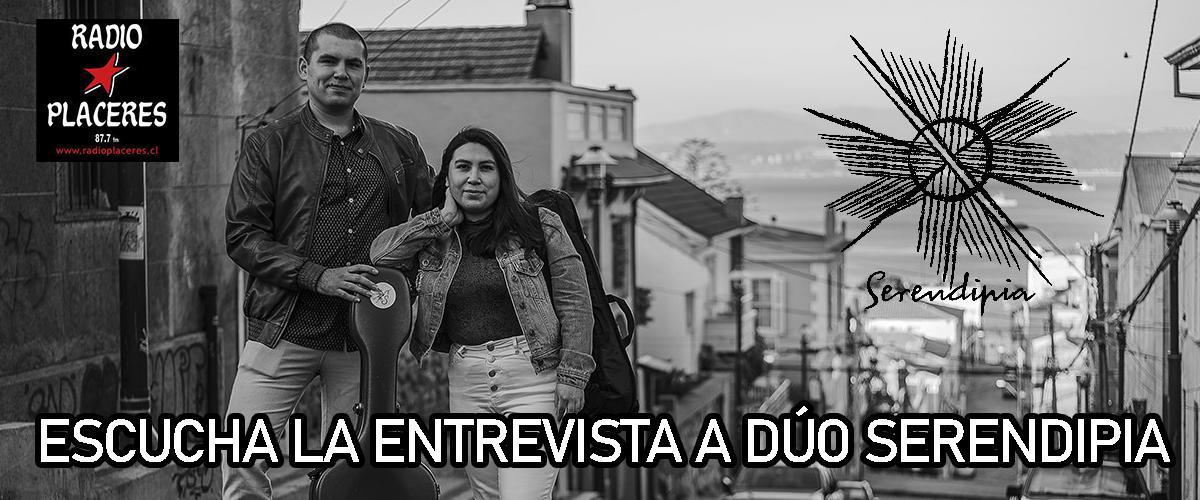Duo Serendipia 12x5